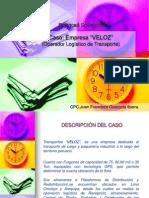 BSC Empresa Veloz