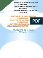 Productos 9 y 10 Del Tema 4. EDGAR IVAN