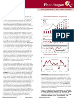 Phat Dragon's weekly chronicle of the Chinese economy