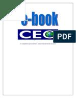 CEO e-Book (2008) Publication
