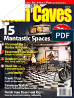 Wood Magazine Man Caves