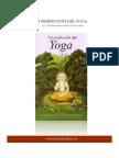 LA perfección del yoga