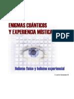 Enigmas cuánticos y experiencia mística