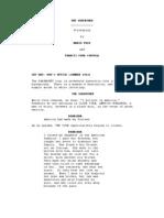 The Godfatehr Script