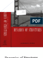Dynamics of structures-Humar