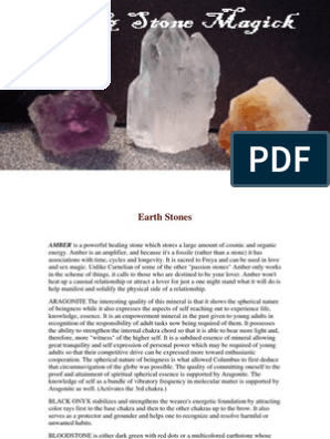 CRYSTAL MAGICK | Meditation | Stress (Biology)