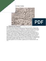 Historia Del Arrabal de Santa Catalina