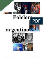 Folclore argentino 2013