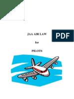 JAA AirLaw