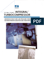 ABS Turbocompressor