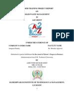 a2z Company Profile