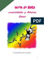 Diversidades y amores queer