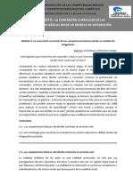 CONCRECIÓN CURRICULAR DE LAS COMPETENCIA BÁSICAS.