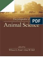 Enciclopedia Stiintei Animalelor