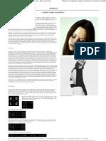 Iñigo Quilez - fractals, computer graphics, mathematics, demoscene and more