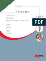 Dental Implants Parts