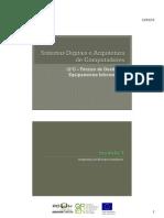SDAC-Arquitetura de Microprocessadores