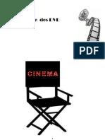 Catalogue Dvd Cinéma