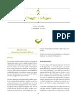 Cirugía Urológica_Enfermería