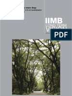 IIMB Vision Document