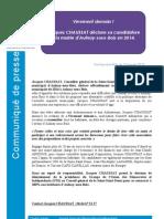 Chaussat