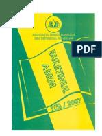 Buletinul ABRM Nr 2007-1