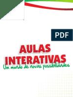 AULAS INTERATIVAS MANUAL DE INSTALAÇAO