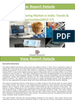 Patient Monitoring Market in India