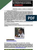 TRIBUNALES PUBLICOS