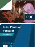Buku Panduan Pengajar TPA An-Nur