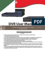 DVR english