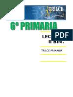 LECTURA SEGUNDO BIMESTRE