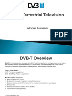 Overview of DVB-T