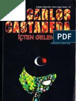 7 İçten Gelen Ateş - Carlos Castaneda
