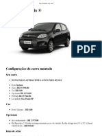 Fiat _ Imprima Seu Carro2012!05!21