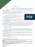 ANNEXE 1. lettre change billet ordre chèque S5 2010-2011