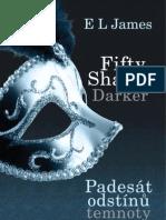 Fifty Shades of Darker - Padesát odstínů temnoty (ukázka od Martinus.cz)