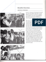 Arnold Schwarzenegger-Bodybuilding Encyclopedia-