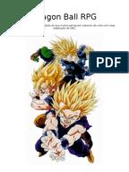 Dragon Ball Z D Amp D Version 3