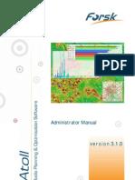 Atoll 3.1.0 Administrator Manual (E2)