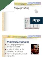 96785824 DNA Fingerprinting