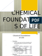 Chemical Foundation