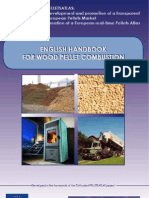 English Handbook for Wood Pellet Combustion