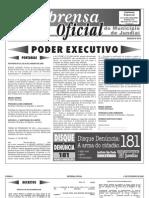 Imprensa Oficial Jundiaí 06/02/2009
