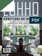 Luhho Tercera Edición USA