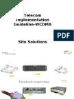 Installation 3G Network Elements