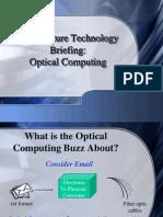 Optical Comp