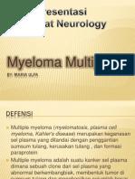 myeloma multipel