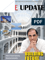 Facade Engineering - ACE Update Magazine