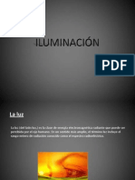 Manual de iluminación